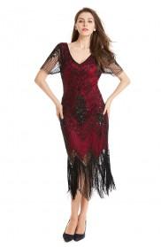 1920s long dresses lx1033_1