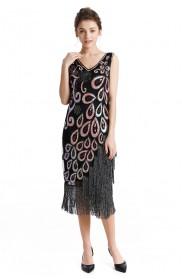 vintage 1920s dresses lx1048_1