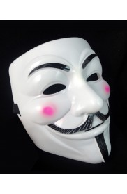 V For Vendetta Mask lx2025a