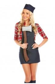 Lumber Costumes LZ-385