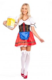 Oktoberfest Costumes LZ-4206
