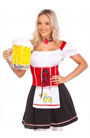 Oktoberfest Costumes LZ-530