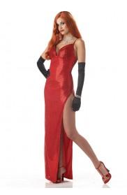 Jessica Rabbit Costume LZ-552