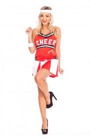 Cheerleader Costumes LZ-566