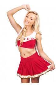 Cheerleader Costumes LZ-8136R