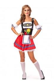 Oktoberfest Costumes LZ-84798R