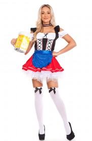 Oktoberfest Costumes lb1124