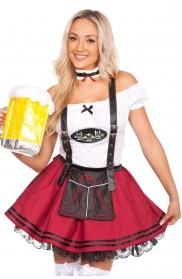 Oktoberfest Costumes LG-204