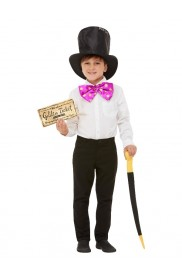Roald Dahl Willy Wonka Kit cs50278