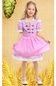 Girls Oktoberfest German Costume tt3062