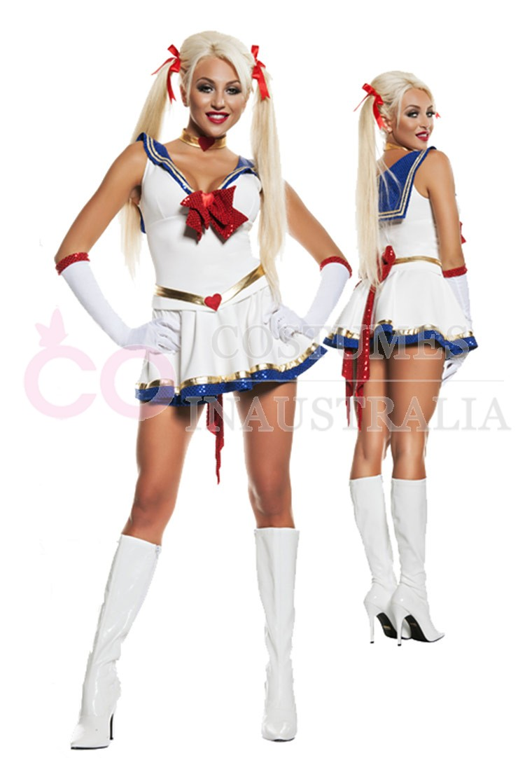 Sailor moon costume sydney