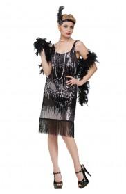 1920 flapper costumes LB4021