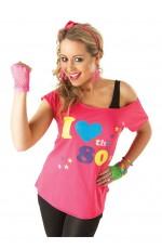80s T shirt CL-880873