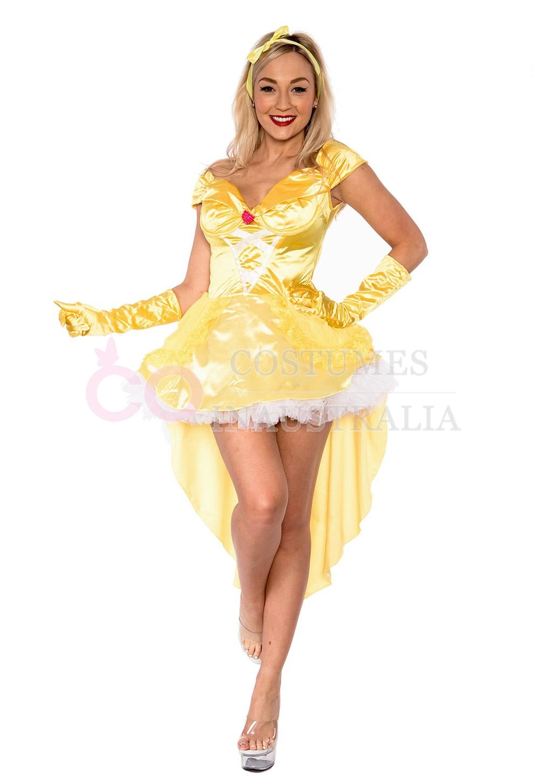 Belle Costume Lz427 3