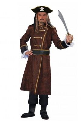 Captain jack sparrow prestige adult costume