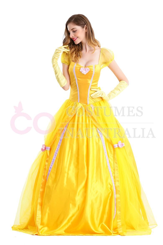 Sleeping Beauty Costumes Lb2102