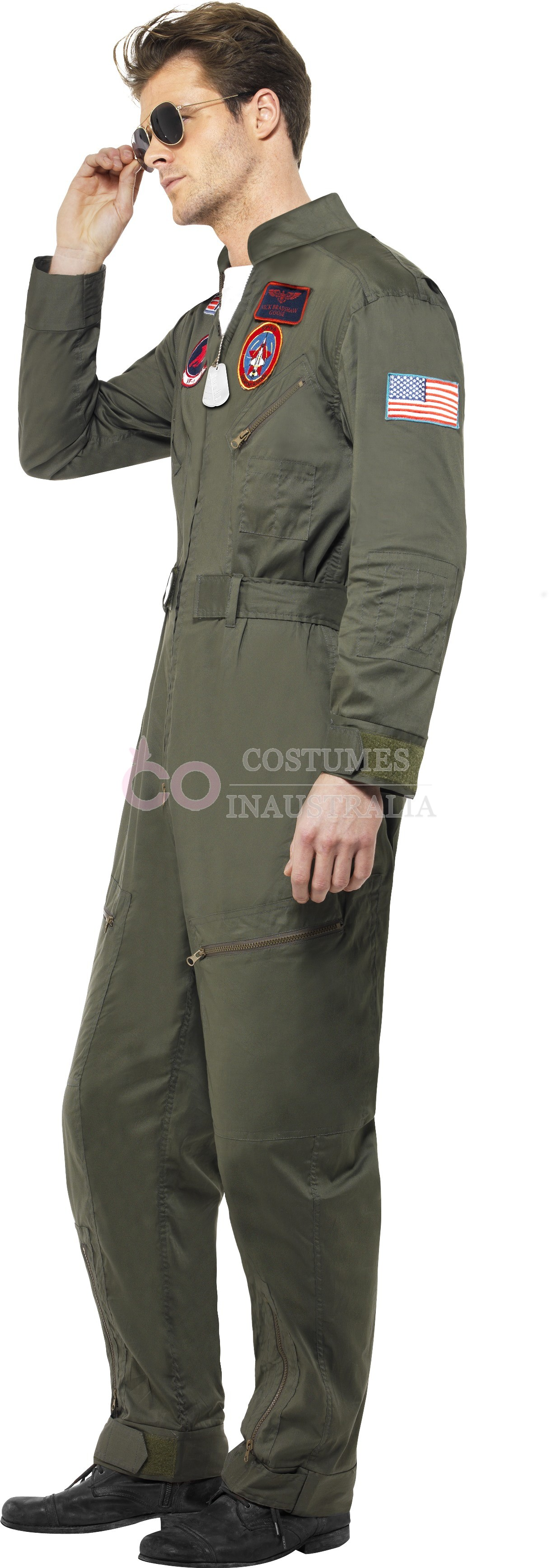 Pin on Dude! I Want That! September 2014  Top Gun Mens Outfit