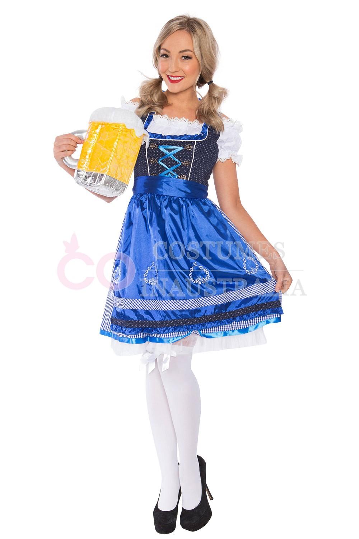 oktoberfest costumes adelaide
