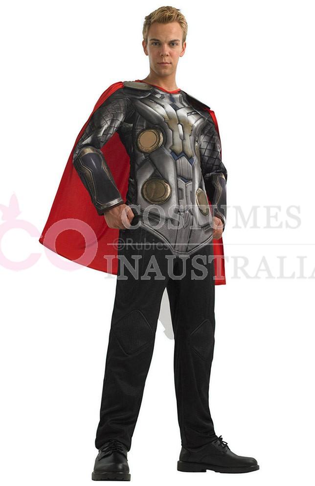 Costume Marvel Avengers Avengers Licensed Costume