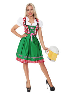 Let this Oktoberfest get you in some best dress