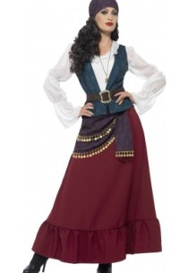 Which are the Places To Buy Women Costume